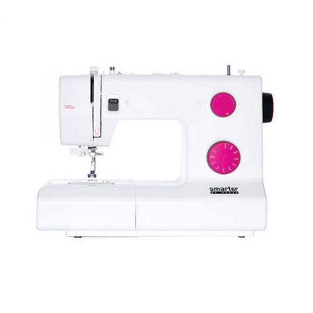 Machine à coudre PFAFF Smarter 160 offre à 399,99€