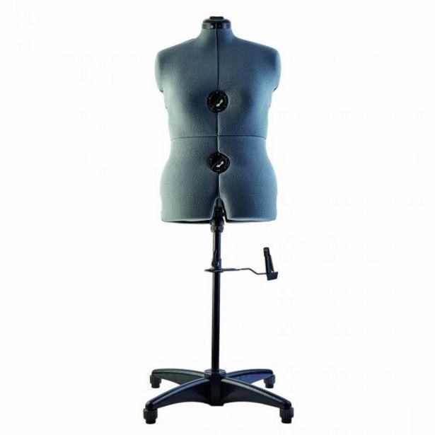 Mannequin de couture ajustable taille M offre à 159,99€