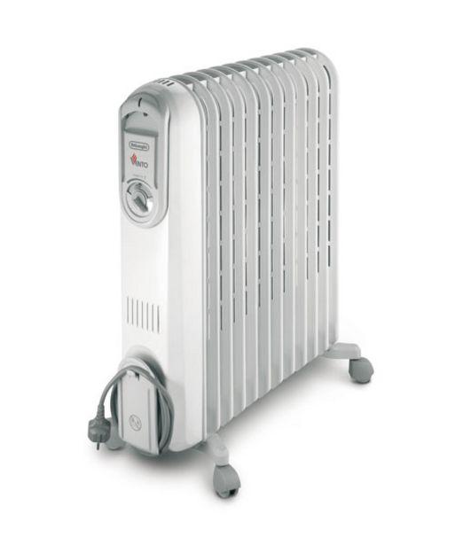 Radiateur DeLonghi V551225 offre à 109€
