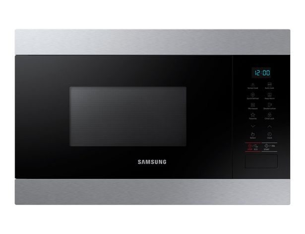 Micro-ondes encastrable Samsung MS22M8074AT/EF offre à 299€