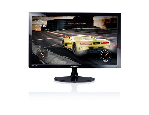 Ecran PC Samsung LS24D332HSO/EN offre à 159€