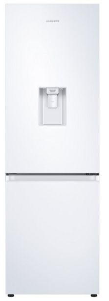 Réfrigérateur-congélateur Samsung RL34T630EWW offre à 599,99€
