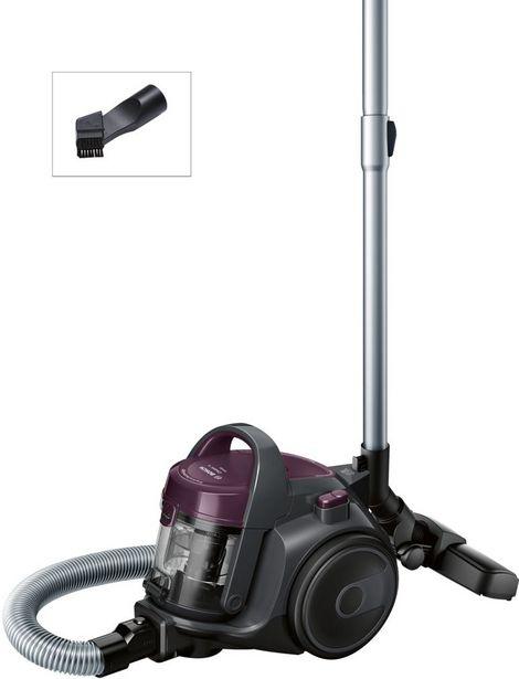 Aspirateur sans sac Bosch BGC05AAA1 offre à 99€