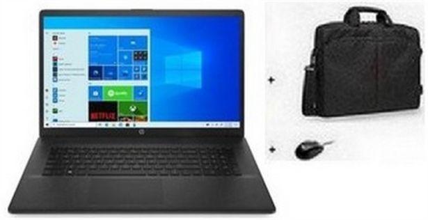 Ordinateur portable HP LOT 17-CN0422NF-440P5EA offre à 599€
