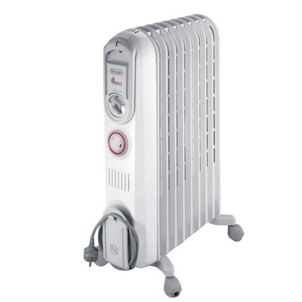 Radiateur DeLonghi V550920 offre à 99€