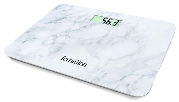 Pèse personne Terraillon POCKET MARBLE-14499 offre à 24,99€