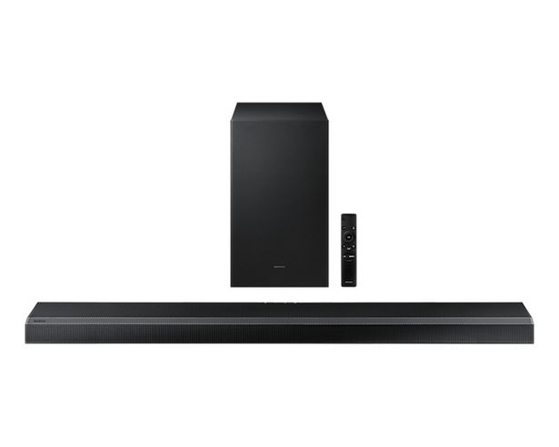 Barre de son Samsung HWQ700A/ZF offre à 699€