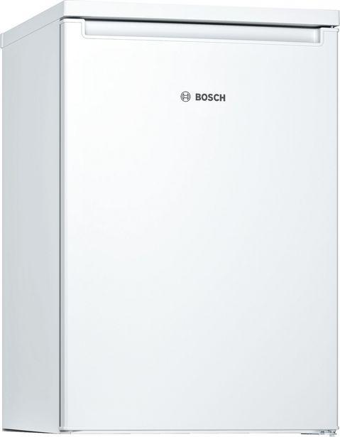 Réfrigérateur sous plan Bosch KTR15NWFA offre à 299€