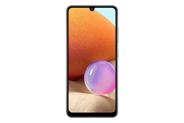 Smartphone Samsung GALAXY A32 NOIR offre à 289€