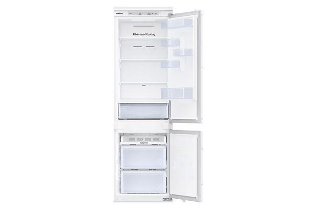 Réfrigérateur congélateur Samsung BRB26600EWW offre à 949€