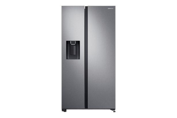 Réfrigérateur américain Samsung RS65R5401SL offre à 1349€