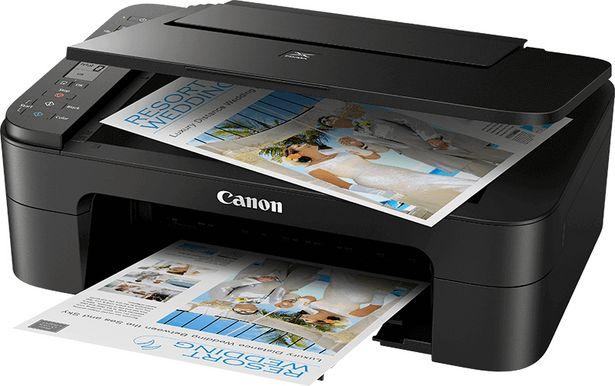 Imprimante multifonctions Canon TS3350 offre à 49€