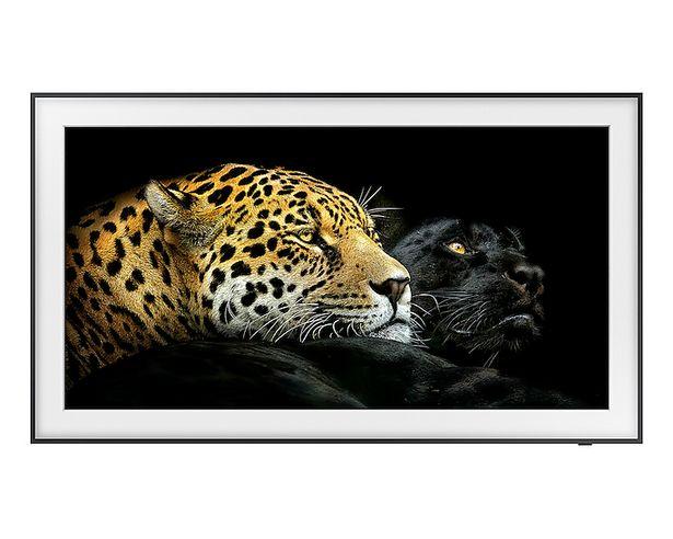 TV LED Samsung QE50LS03AAUXXC offre à 1199€