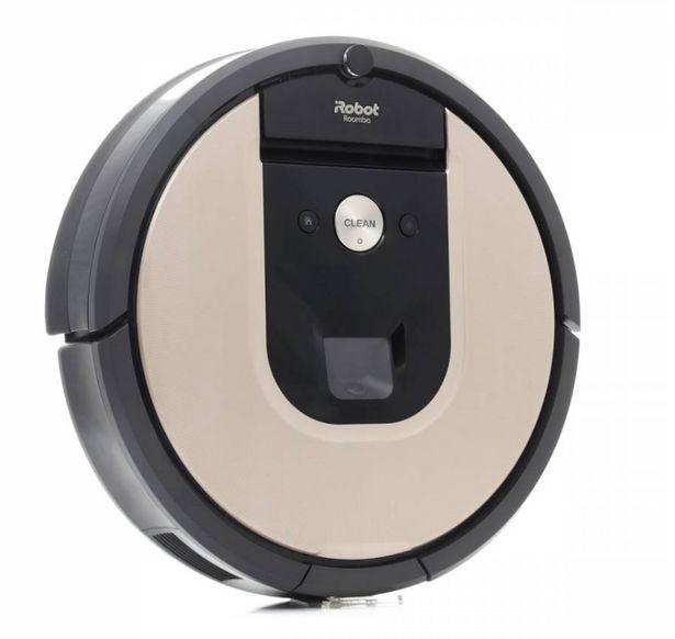 Aspirateur robot iRobot ROOMBA976 offre à 429,99€