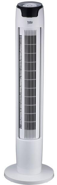 Ventilateur Beko EFW7000WN offre à 119,99€