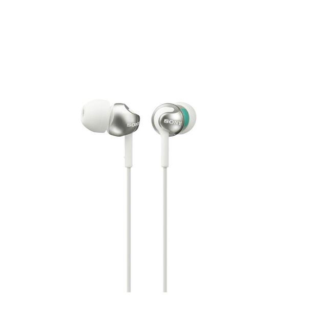 Écouteurs/casques Sony MDREX110LPW.AE offre à 16,99€