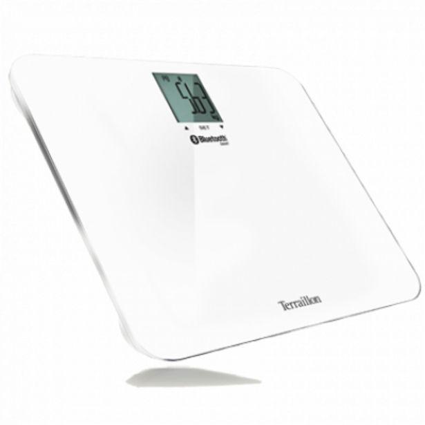 Balance connectée Terraillon WEB COACH FORM-14263 offre à 32€