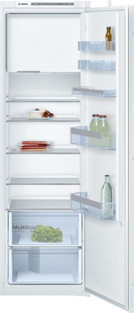 Réfrigérateur Bosch KIL82VSF0 offre à 949€
