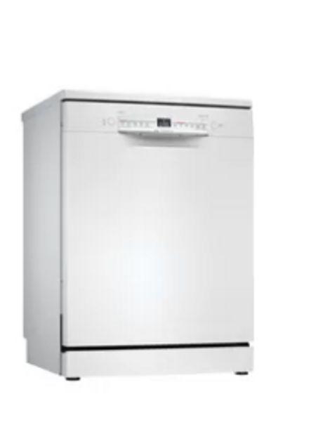 Lave vaisselle Bosch SMS2ITW43E offre à 439,99€