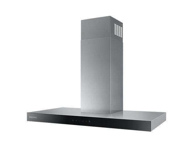 Hotte décorative Samsung NK36M5070BS/UR offre à 369€