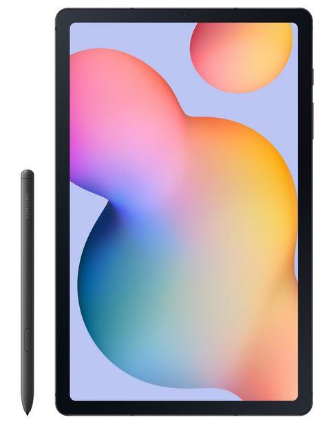 Tablette Samsung GALAXY TAB S6LITE 4G GRIS offre à 469€