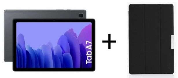Tablette Samsung GALT500BUN03 offre à 279€