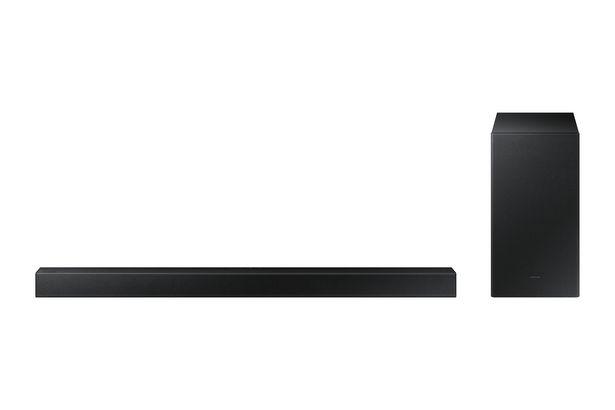 Barre de son Samsung HWA450/ZF offre à 199€
