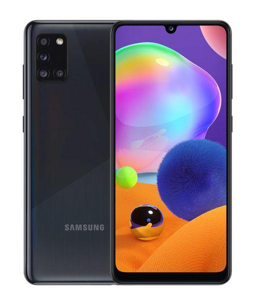 Smartphone Samsung GALAXY A31 NOIR offre à 319€