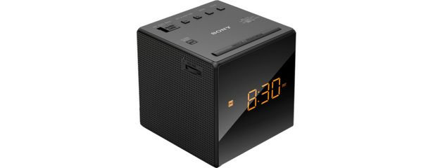 Radio réveil Sony ICFC1B.CED offre à 29€
