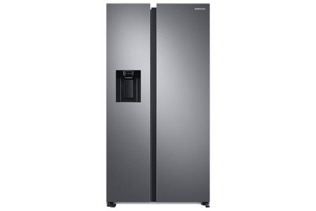 Réfrigérateur américain Samsung RS68A8840S9 offre à 1749€