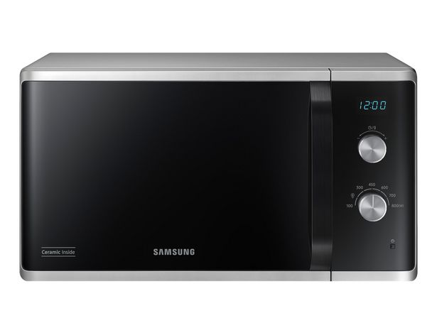Micro-ondes Samsung MS23K3614AS offre à 139€