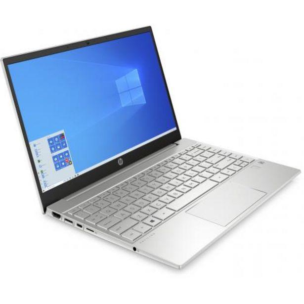 HP Pavilion Laptop 13-bb0014nf offre à 699,99€