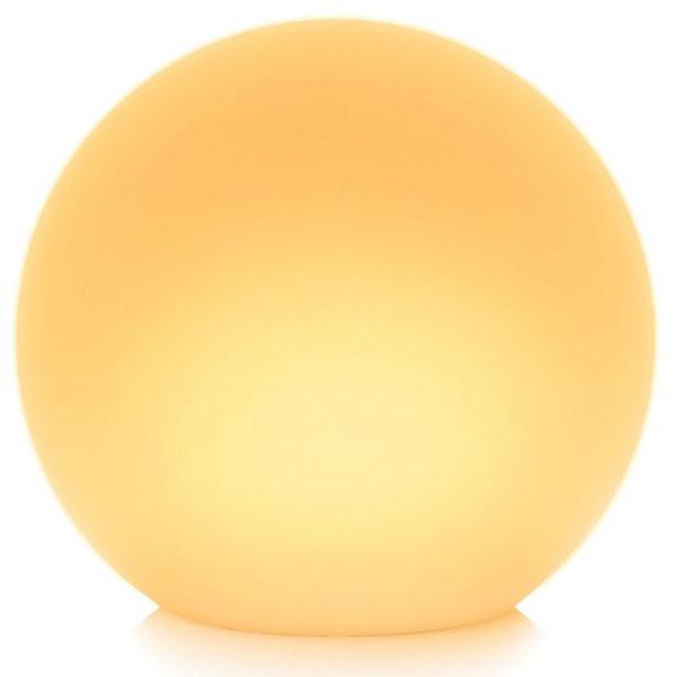 Eve Flare - Lampe portable connectée offre à 94,99€
