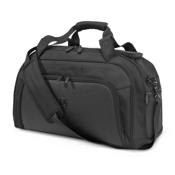 Sac de voyage - Alienware - Noir offre à 68,99€