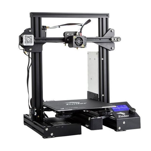 Imprimante 3D Creality 3D Ender-3 PRO offre à 210,99€