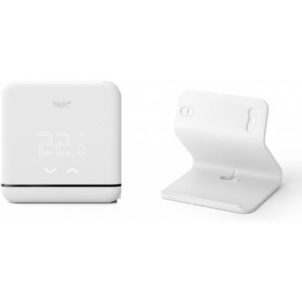 Thermostat Intelligent pour climatisation V3+ + Stand offre à 79,99€