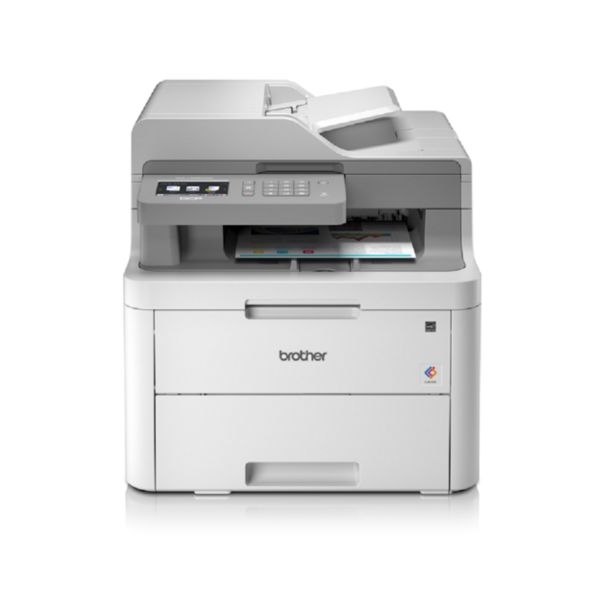 Imprimante Laser couleur Multifonction 3-en-1 DCP-L3550CDW offre à 409,98€