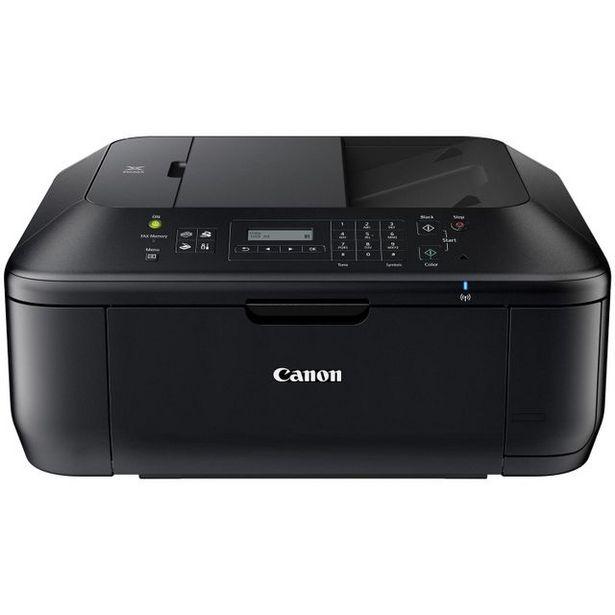 Imprimante multifonctions PIXMA MX 475 - 8749B009AA - Noir offre à 241,53€