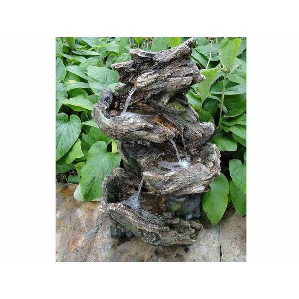 Fontaine de jardin Vernier mini cascade décorative offre à 228,8€