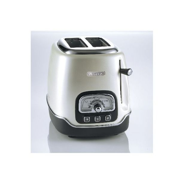 Toaster 2 fentes Perle - 158-7 offre à 70,65€