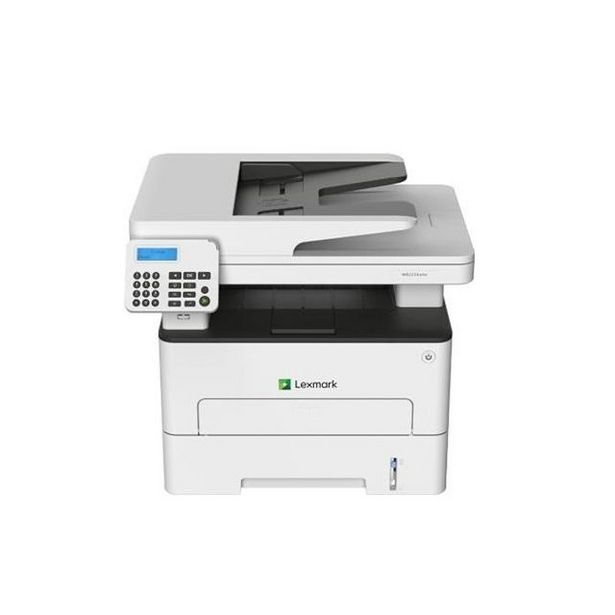 Imprimante Multifonction laser monochrome LEXMARK MB2236adw offre à 169,99€
