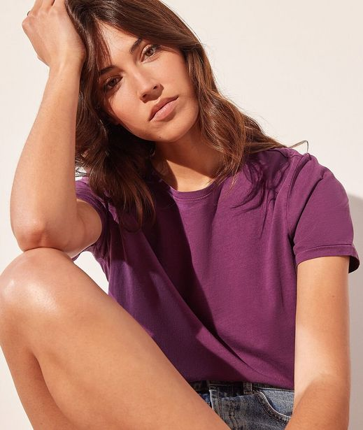 MAGGIE T-shirt col rond offre à 9,99€