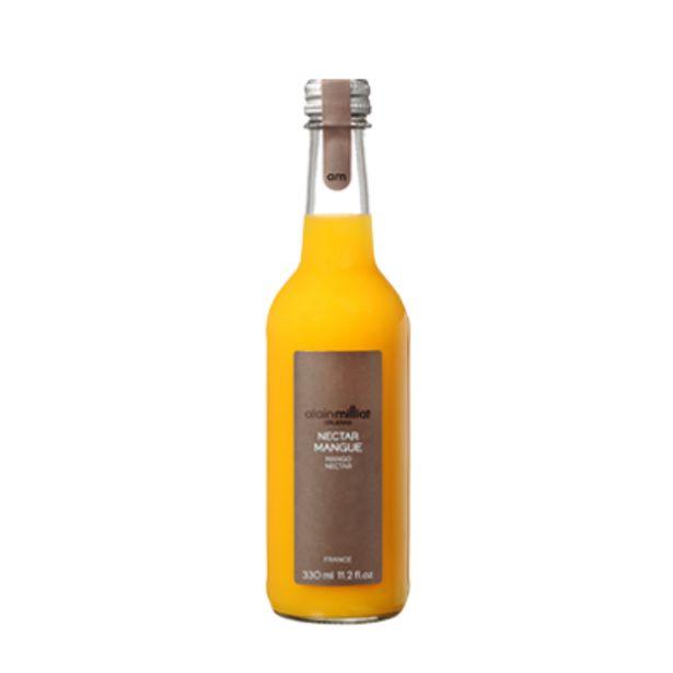 Nectar Mangue- Alain Milliat 30cl offre à 4,9€