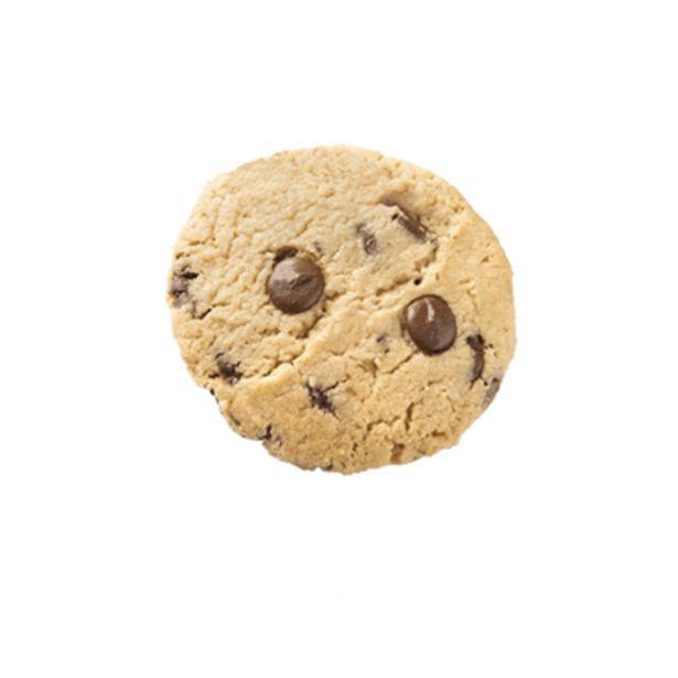 Cookie chocolat noir offre à 2,5€