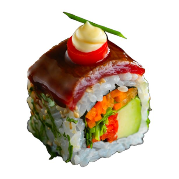 Signature Gyu Special Roll offre à 10,5€