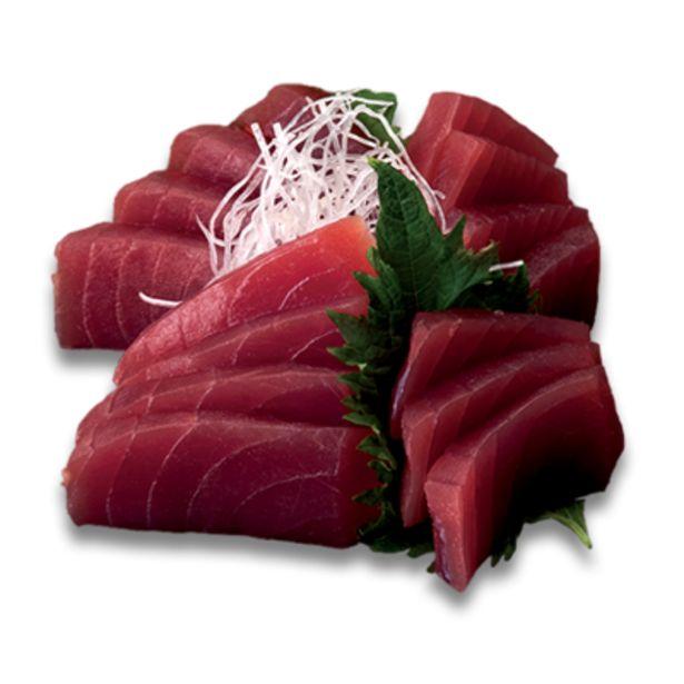 Sashimi Thon offre à 16€