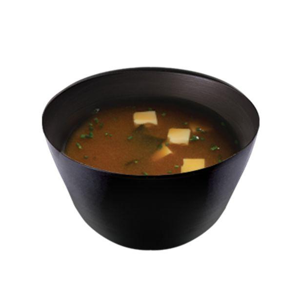 Soupe miso offre à 3,1€