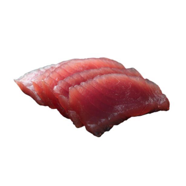 Sashimi Thon - 5 pièces offre à 6,5€