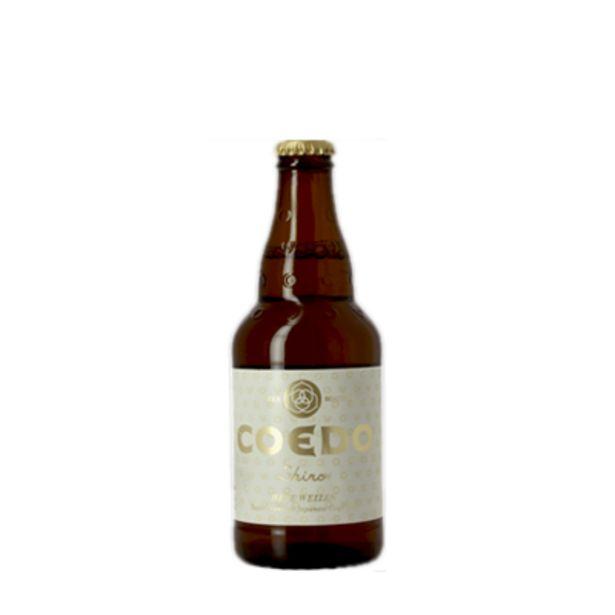 Bière Coedo Shiro offre à 4,9€