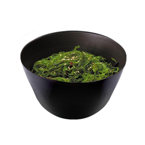 Salade d'algues offre à 4,9€